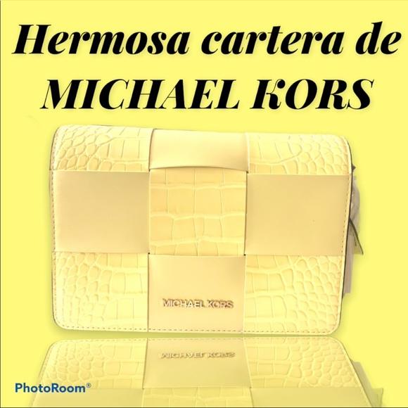 New.  MICHAEL KORS